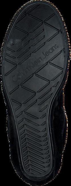 Zwarte CALVIN KLEIN Sneakers ROBINA  - large