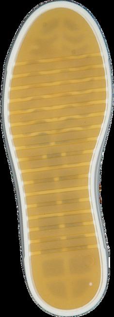 MARIPE Baskets basses 30421 en beige  - large