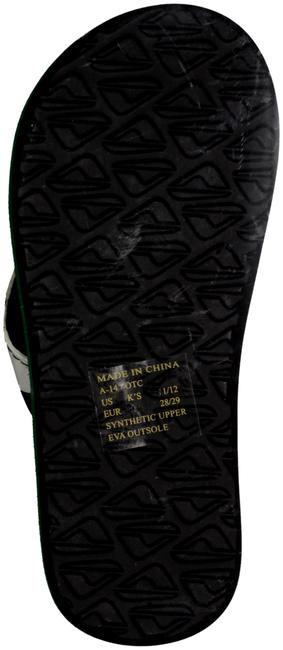 REEF Tongs R2440 en noir - large