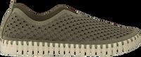 Groene ILSE JACOBSEN Instappers TULIP3275 - medium