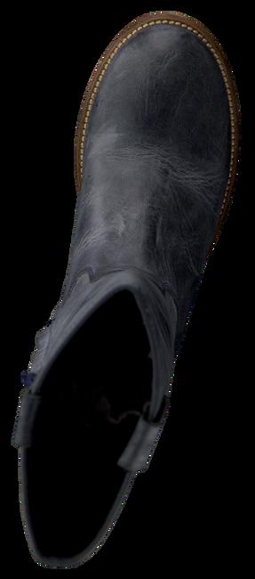 blauwe OMODA Lange laarzen 20004  - large