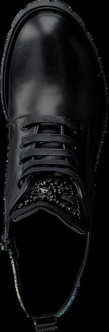 TOSCA BLU SHOES Bottines à lacets SF1713S245 en noir - large