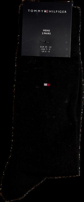 TOMMY HILFIGER Chaussettes 371111 en marron - large