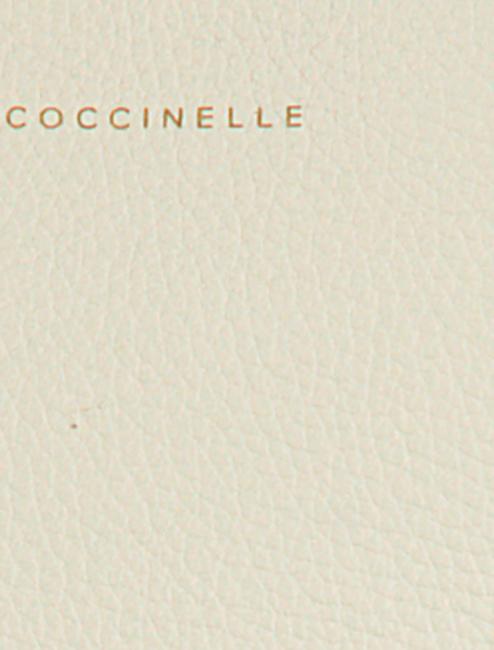 COCCINELLE Sac à main CONCRETE 1801 en gris  - large