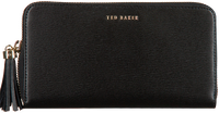 Zwarte TED BAKER Portemonnee ROBYNA  - medium