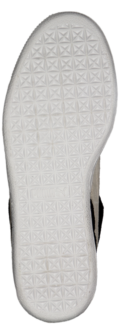 Zwarte PUMA Sneakers 352634 JONGENS  - large
