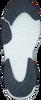 TOMMY HILFIGER Baskets basses LOW CUT LACE-UP SNEAKER en bleu  - small