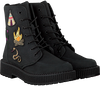 KATY PERRY Bottines à lacets KP0162 en noir - small