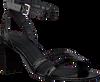 Zwarte TORAL Slippers TL-12316  - small