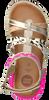 GIOSEPPO Sandales SIMI en beige  - small