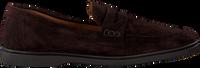 Bruine TANGO Loafers ELIAS 5  - medium