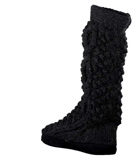 grey RUBY BROWN shoe 8824  - large