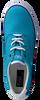 Blauwe POLO RALPH LAUREN Sneakers VAUGHN II KIDS  - small