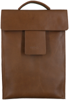 MYOMY Sac à dos MY HOME BAG BACKBAG en marron  - medium