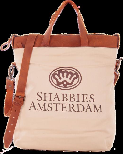 SHABBIES Sac bandoulière 261086 en beige - large