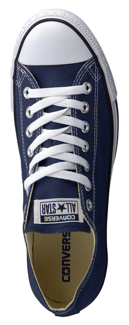 Blauwe CONVERSE Sneakers OX CORE H  - large