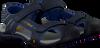 TEVA Sandales TOACHI 2 100329/702 en bleu - small