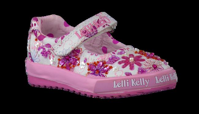 LELLI KELLY Ballerines FANTASIA en rose - large