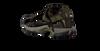 green TEVA shoe K TOACHI 6205  - small