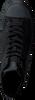 CALVIN KLEIN Baskets ZAZAH en noir - small