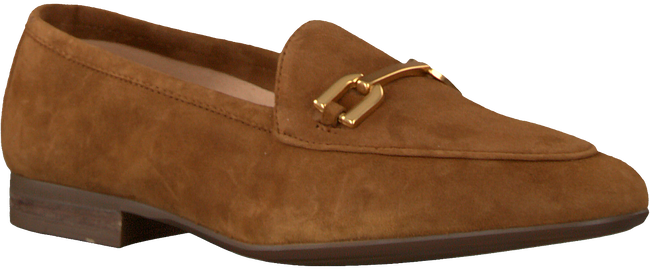 Cognac UNISA Loafers DALCY  - large
