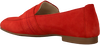 GABOR Loafers 212.1 en rouge  - small