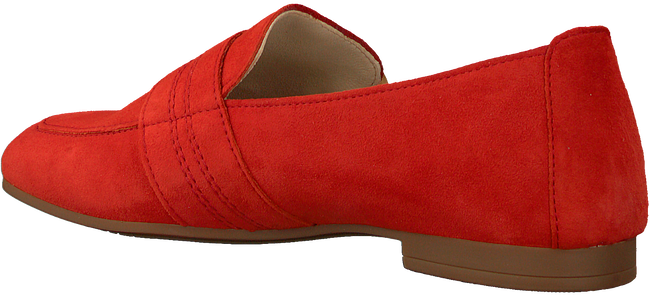 GABOR Loafers 212.1 en rouge  - large