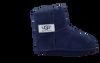 UGG Chaussures bébé ERIN en bleu - small