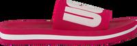 Roze UGG Slippers ZUMA GRAPHIC  - medium