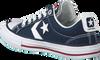 CONVERSE Baskets STAR PLAYER EV OX KIDS en bleu - small