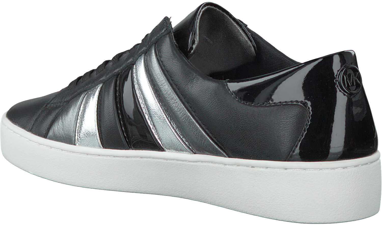 40fb6e16dd0 Zwarte MICHAEL KORS Sneakers CONRAD SNEAKER. MICHAEL KORS. -70%. Previous