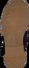 RED RAG Bottes hautes 15250 en marron - small