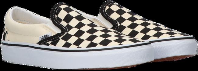VANS Slip-on baskets CLASSIC SLIP-ON CLASSIC SLIP-O en noir - large