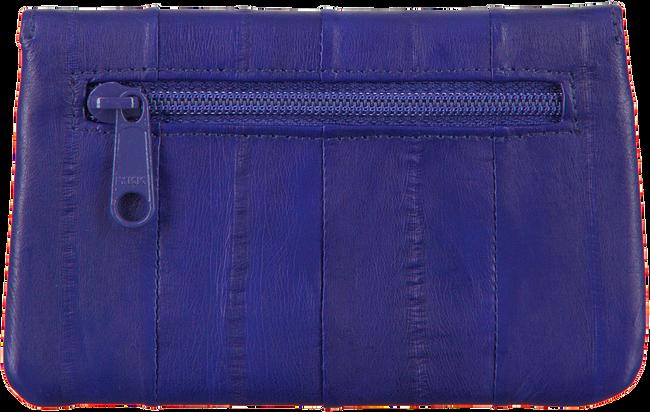BECKSONDERGAARD Porte-monnaie HANDY RAINBOW AW19 en violet  - large