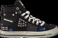 Zwarte DIESEL Sneakers Y00638  - medium