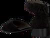 GABOR Sandales 723 en noir - small