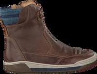 BRAQEEZ Bottines 417853 en marron - medium