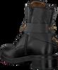 TOSCA BLU SHOES Biker boots SF1712S233 en noir - small