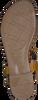 Gele OMODA Sandalen 179866  - small