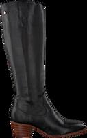 Zwarte NOTRE-V Hoge laarzen 5011\08  - medium