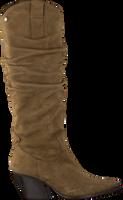 Taupe NOTRE-V Hoge laarzen AI364  - medium