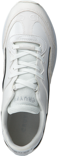 Witte CRUYFF CLASSICS Lage sneakers RAINBOW  - large