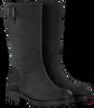 OMODA Bottes hautes 8602 en noir - small