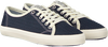 GANT Baskets NEW HAVEN en bleu - small