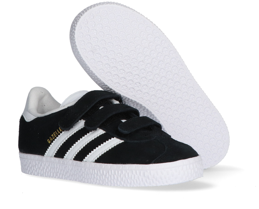 Witte ADIDAS Sneakers GAZELLE CF I  - larger