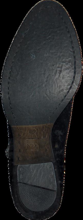 Zwarte VIA VAI Enkellaarsjes 5105025 - larger