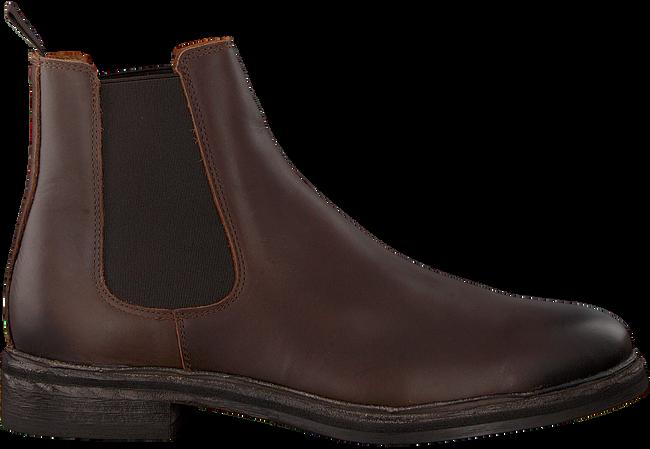 Bruine GOOSECRAFT Chelsea boots CHET CHELSEA  - large