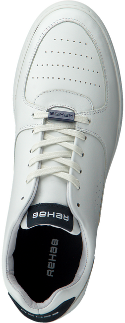 Witte REHAB Lage sneakers THABO CALF  - large