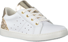 OMODA Baskets SPACE 44 en blanc - small