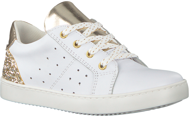 OMODA Baskets SPACE 44 en blanc - large